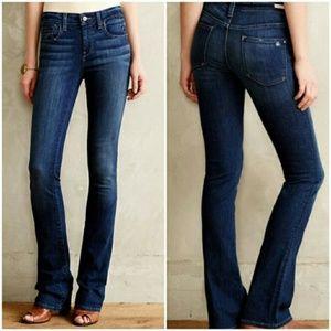 Pilcro & The Letterpress Stet Bootcut Jeans